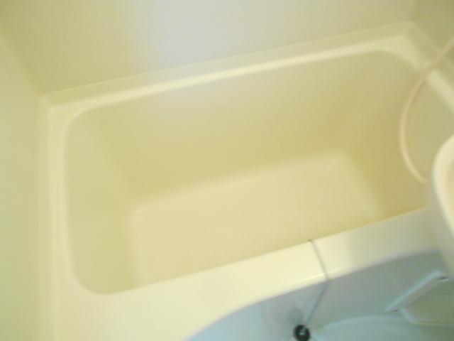 フラワーマンション 302号室の風呂
