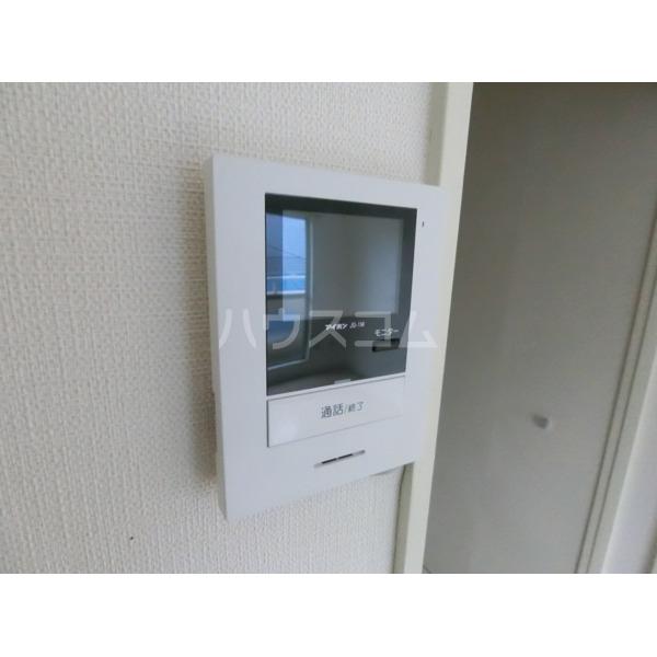 アルペンみの 301号室のセキュリティ