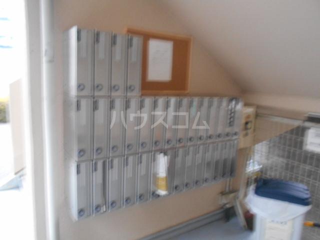 アルペンみの 301号室のその他共有