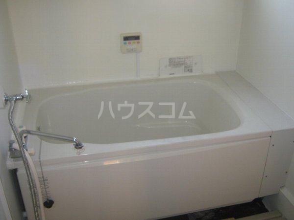 六軒屋農住団地みゆきコーポ 405号室の風呂