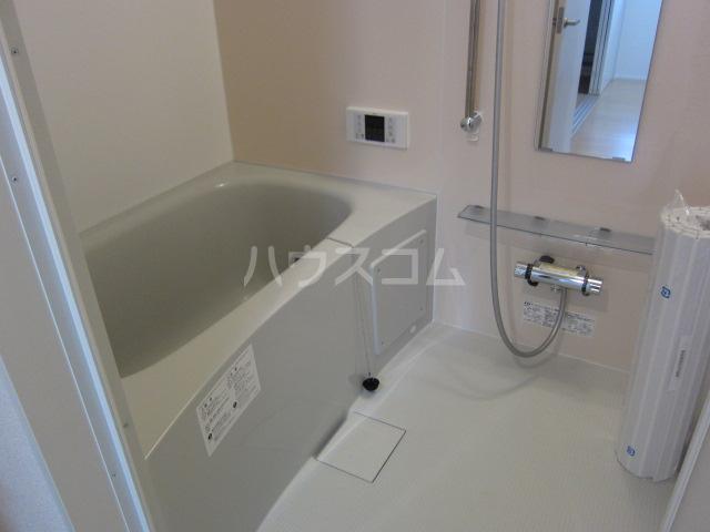 リオプラデーラ 103号室の風呂