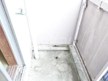 コーポ三広 203号室の設備