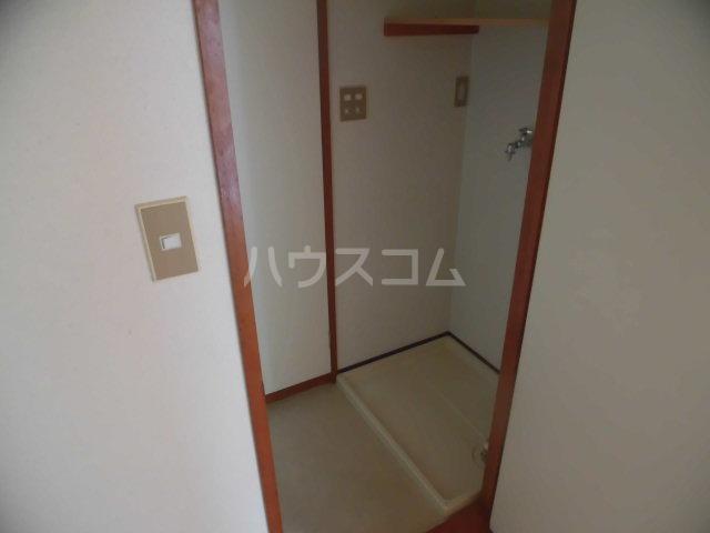 中澤マンション 201号室のその他