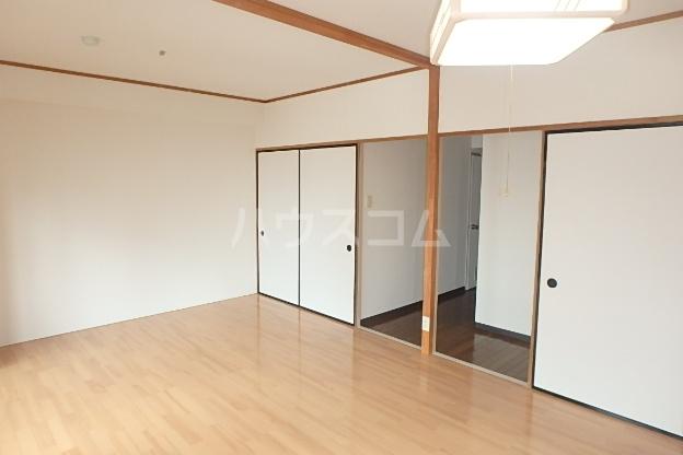 エスポワール大成 2A号室のキッチン