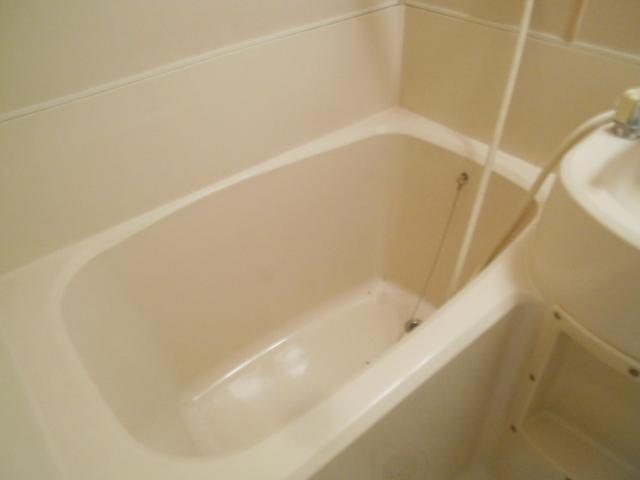 セフィール程久保 206号室の風呂
