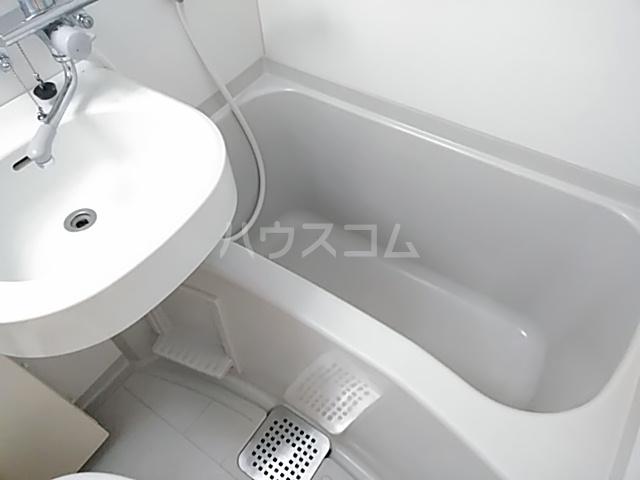 ニチエーイン第2日野 101号室の風呂