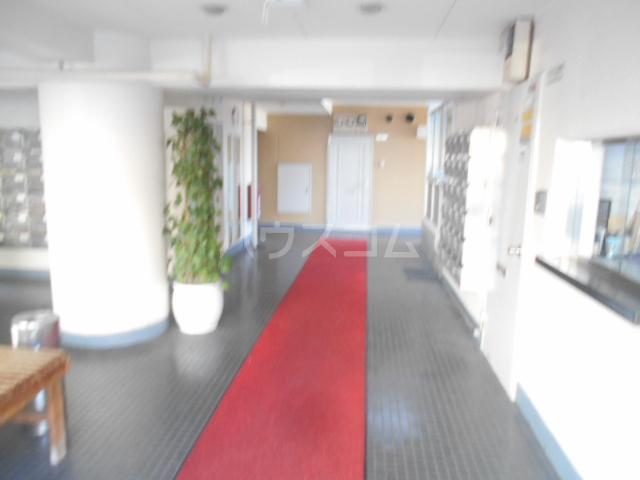メゾン南平 A401号室の設備