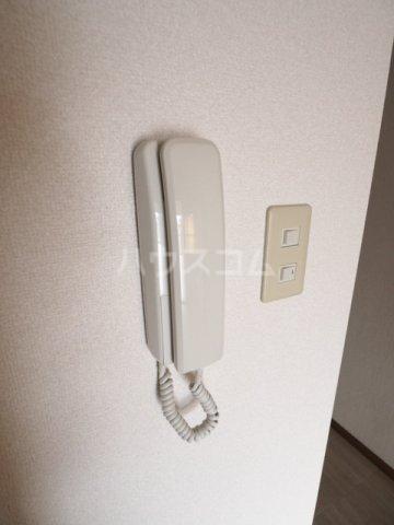 メゾン和幸 401号室のセキュリティ