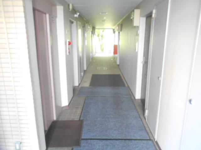 サンドルフ多摩 105号室のその他