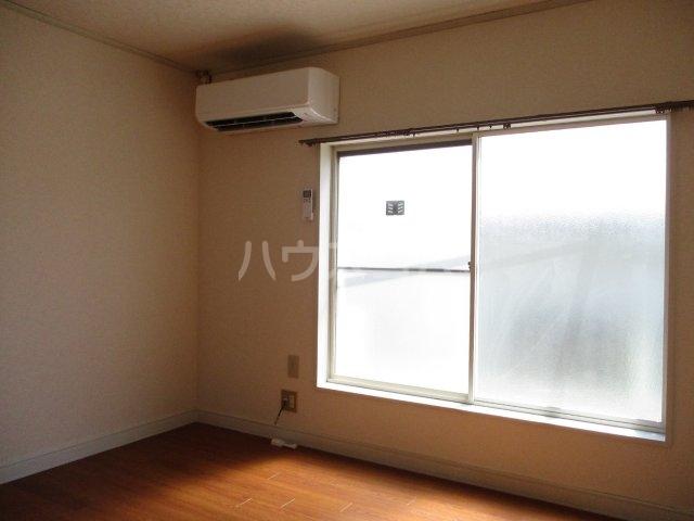 テラス・サム 201号室の設備