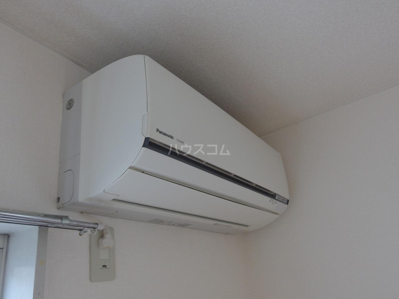 レオパレス南野 200号室の設備