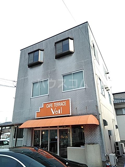 第二永田ビル外観写真