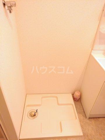 早川コーポ 101号室の設備