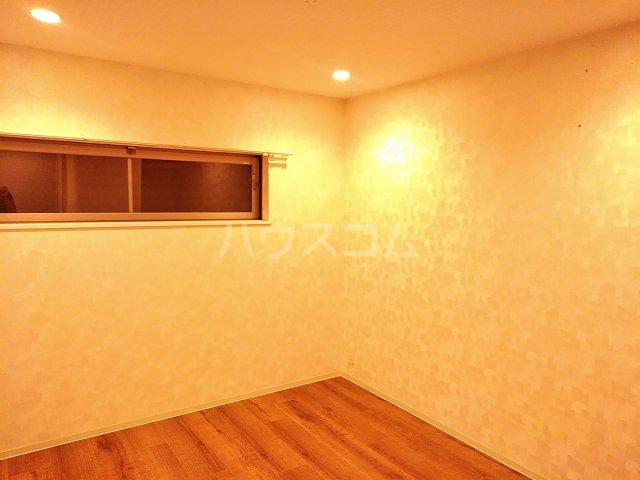 早川コーポ 101号室の居室
