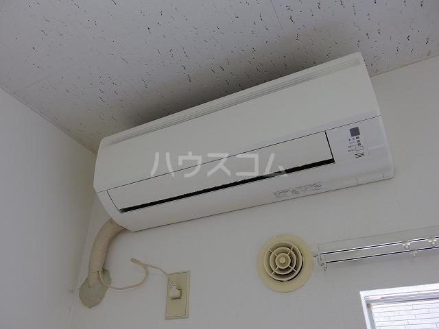 ラフィーナ21 202号室の設備