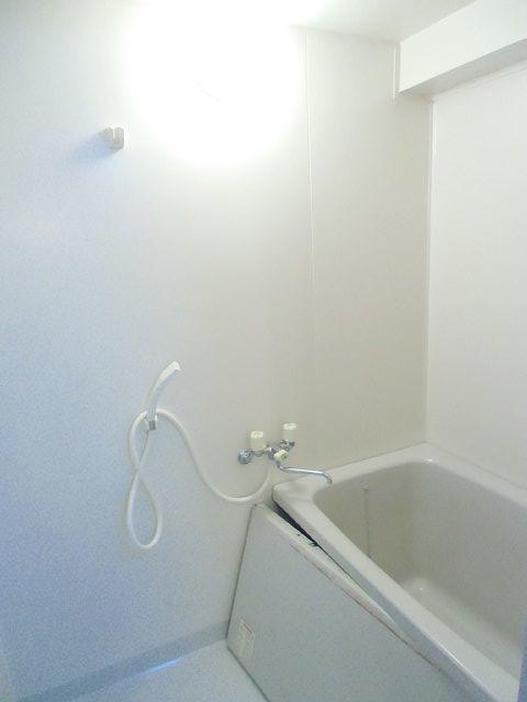 NOVAグリーン 303号室の風呂