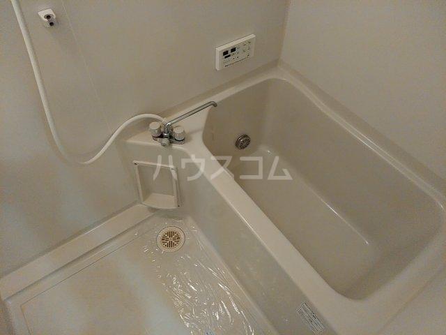 M&Hの風呂