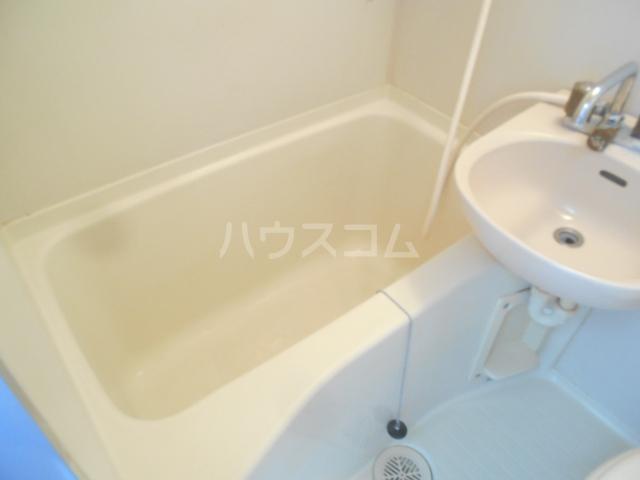 ビューハイツⅡ 204号室の風呂