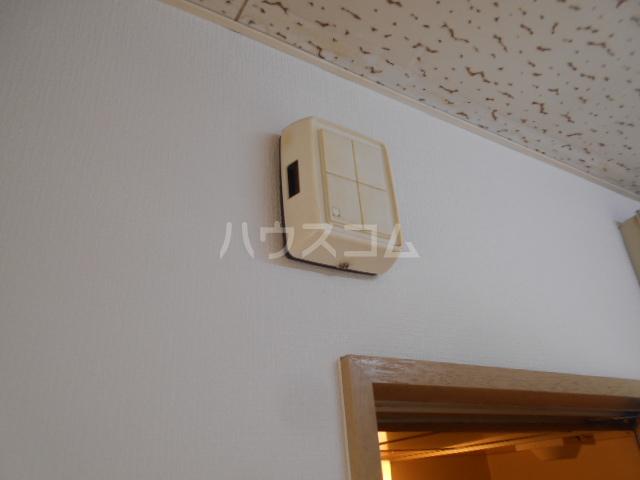 リバーサイド大塚 101号室のセキュリティ