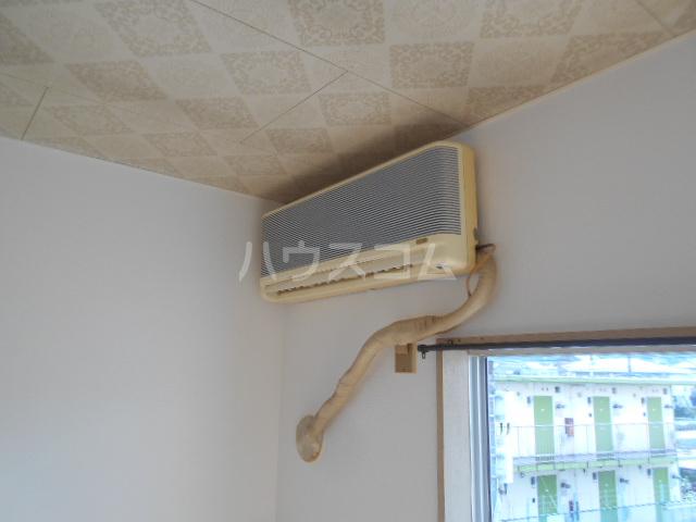 リバーサイド大塚 101号室の設備