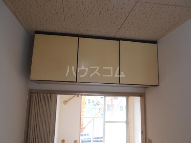 リバーサイド大塚 101号室のキッチン