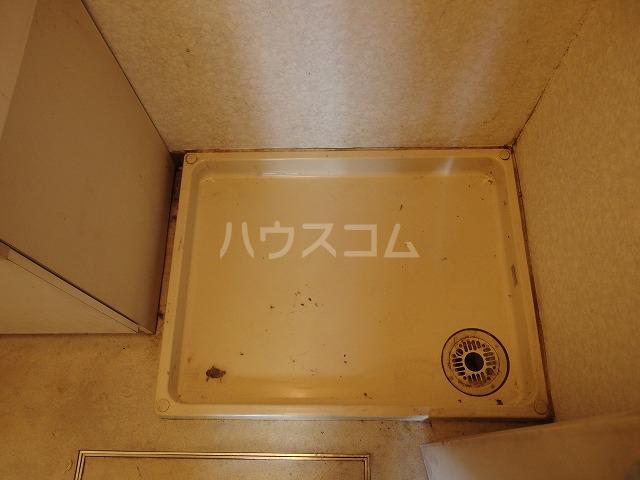 グローリア初穂聖蹟桜ヶ丘 101号室の設備