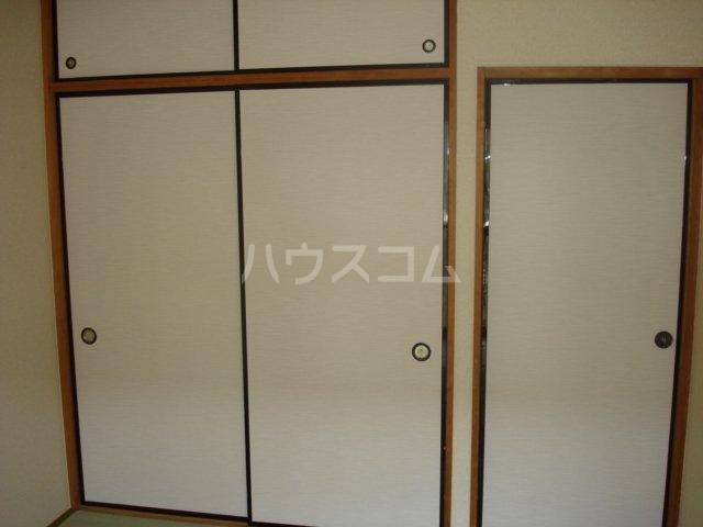 コーポ 一会 302号室のトイレ