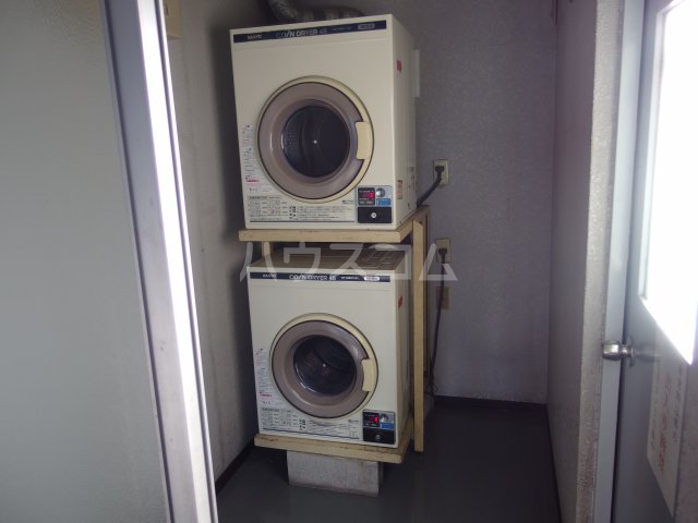 ラトゥールアンフィニ 601号室の設備