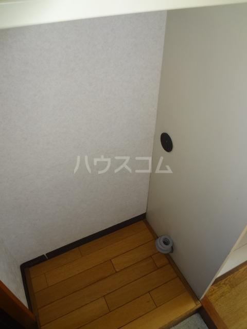 エポック23 201号室の設備