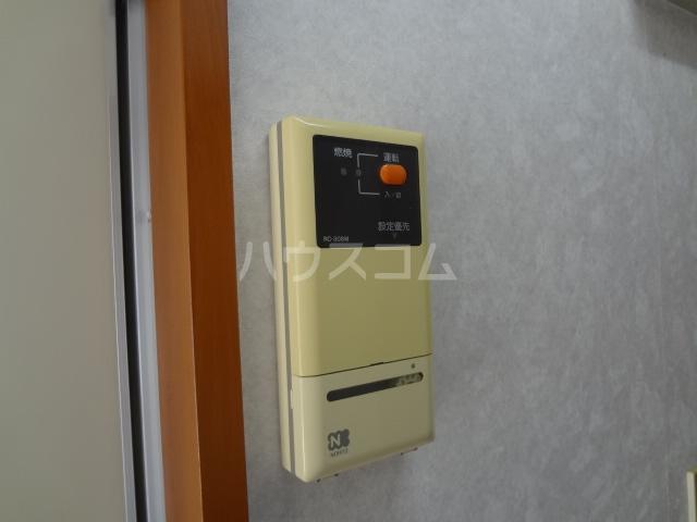 エポック23 201号室のセキュリティ