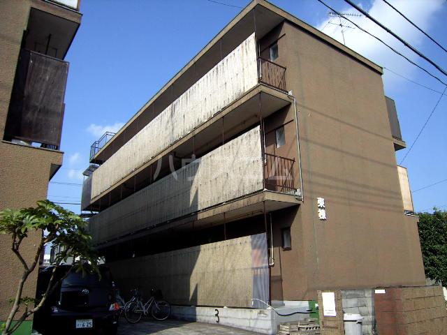 メゾン新川口東棟 102号室の外観