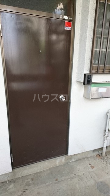 フラット武田 102号室のロビー
