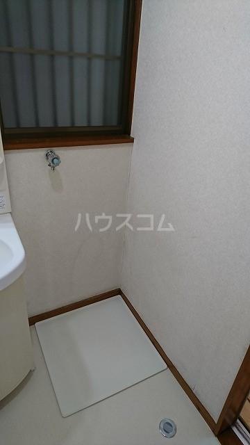 フラット武田 102号室の設備