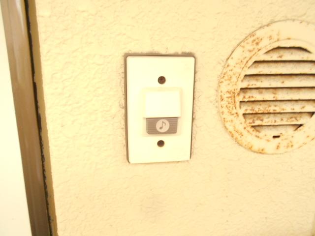 セントヴィラ貝取 306号室の玄関