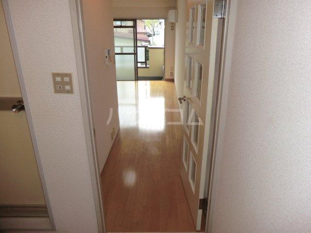 平岡マンション 106号室のセキュリティ