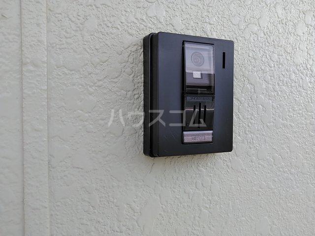 ツインズ新川 B棟 205号室のセキュリティ