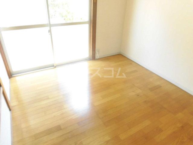 サンハイツ 107号室の居室