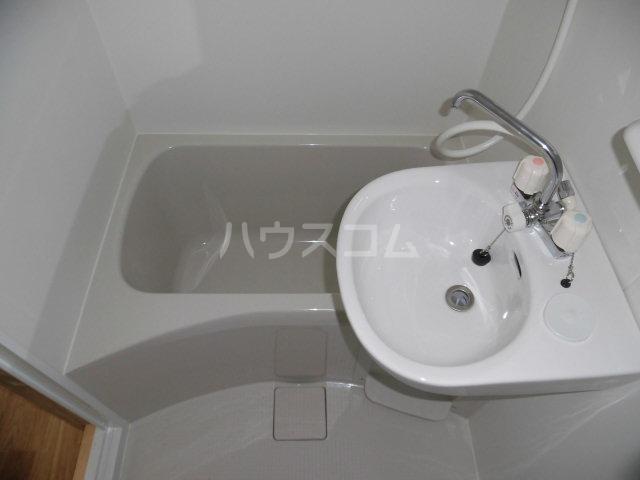 サンハイツ 107号室の風呂