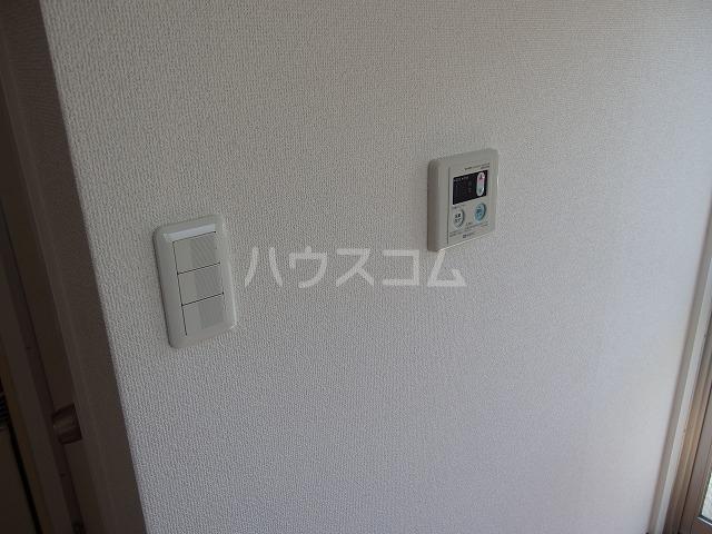 ヤングライフ霞ヶ関 302号室の設備