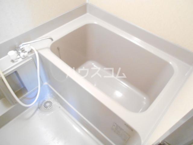 コーポ樹 201号室の風呂