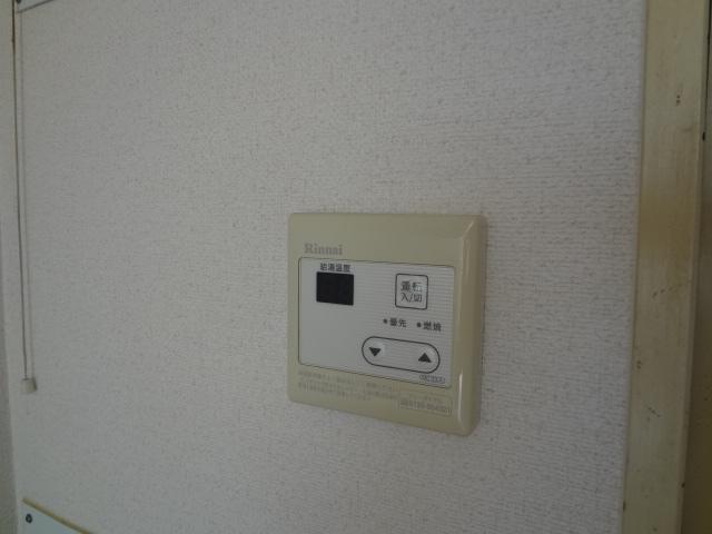 エステートピア シムラⅠ 102号室の設備