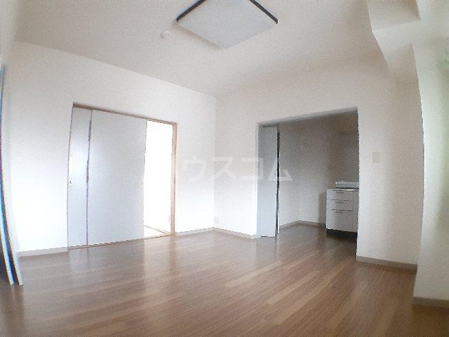 コーポY&Y 201号室の居室