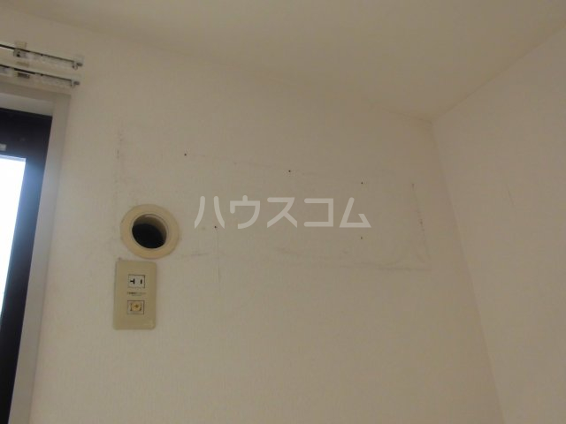 ハーブファミリー 202号室の設備