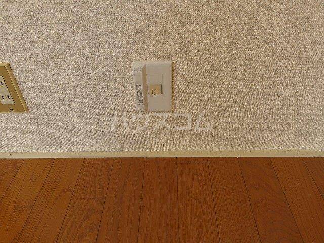 伊野ハイツ 205号室の設備
