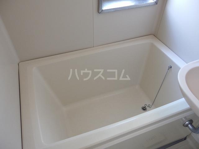 伊野ハイツ 205号室の風呂