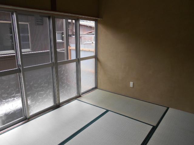 緒川荘 201号室のその他