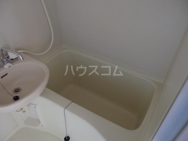 第7もはん 2F号室の風呂