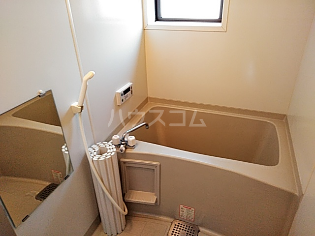 スターブル・ユウ 101号室の風呂