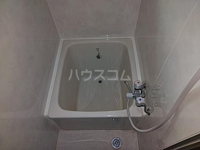ルミエールホリショー 101号室の風呂