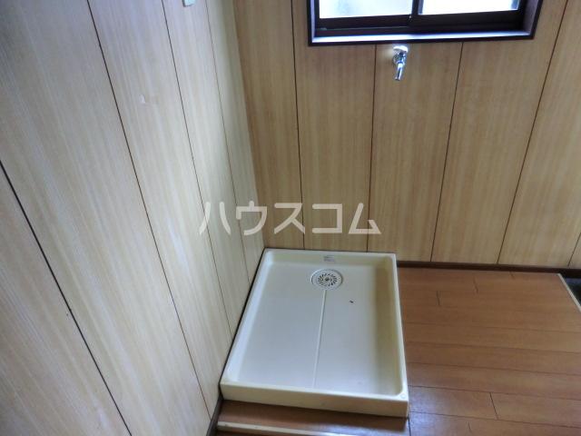 コーポ星野 203号室の風呂